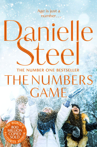 The Numbers Game - Paperback