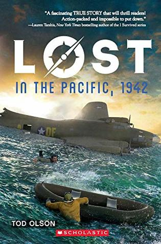 Lost #1 : Lost in the Pacific 1942 - Kool Skool The Bookstore