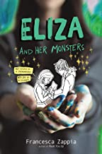 ELIZA AND HER MONSTERS - Kool Skool The Bookstore