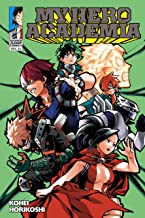 My Hero Academia 22 - Kool Skool The Bookstore
