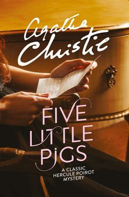 AGATHA CHRISTIE :  FIVE LITTLE PIGS - Kool Skool The Bookstore