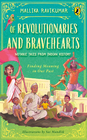 Of Revolutionaries and Bravehearts - Paperback