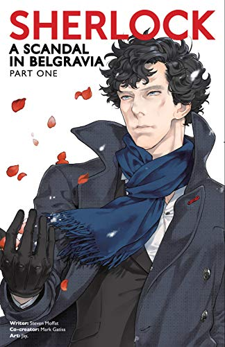 Sherlock: A Scandal In Belgravia Vol. 1