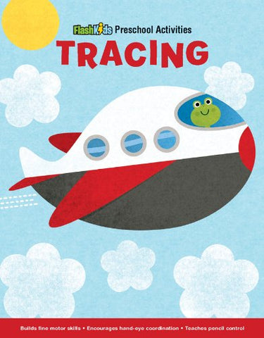 Tracing - Paperback
