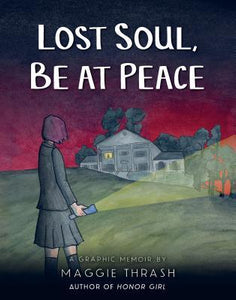 Lost Soul, Be at Peace - Kool Skool The Bookstore