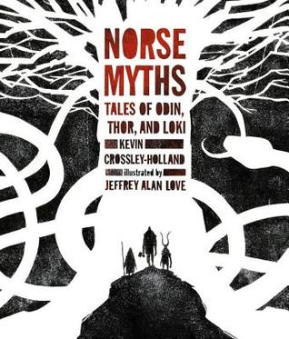 Norse Myths : Tales of Odin, Thor and Loki - Kool Skool The Bookstore