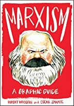 Marxism: A Graphic History - Kool Skool The Bookstore