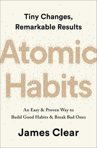 Atomic Habits: An Easy and Proven Way to Build Good Habits and Break Bad Ones - Kool Skool The Bookstore