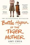 BATTLE HYMN OF THE TIGER MOTHER - Kool Skool The Bookstore