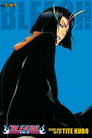 Bleach (3-in-1 Edition), Vol. 13: Includes vols. 37, 38 39  - Paperback