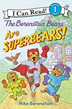 BERENSTAIN BEARS ARE SUPERBEARS - Kool Skool The Bookstore