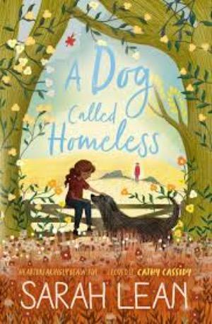 A Dog Called Homeless - Paperback - Kool Skool The Bookstore