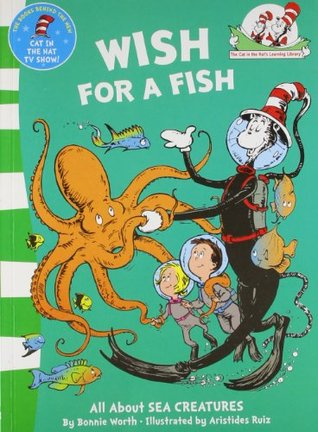 Dr Seuss : Wish for a Fish - Paperback - Kool Skool The Bookstore