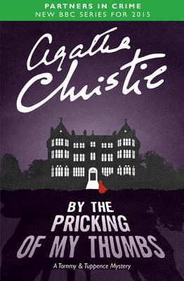 AGATHA CHRISTIE :  BY THE PRICKING OF MY THUMBS - Kool Skool The Bookstore