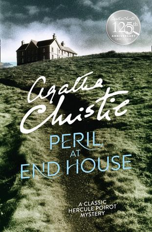 AGATHA CHRISTIE :  PERIL AND END HOUSE - Kool Skool The Bookstore