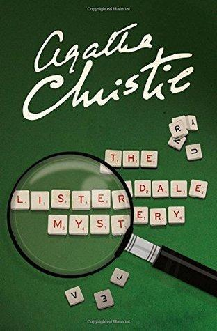 AGATHA CHRISTIE :  THE LISTERDALE MYSTERY - Kool Skool The Bookstore