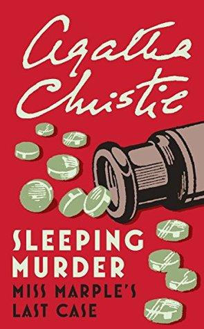 AGATHA CHRISTIE :  SLEEPING MURDER - Kool Skool The Bookstore
