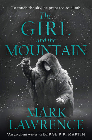 Book of the Ice #2 : The Girl and the Mountain - Paperback