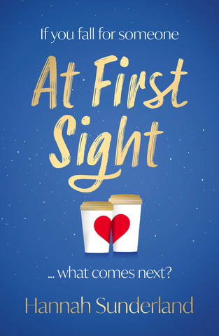 At First Sight - Paperback