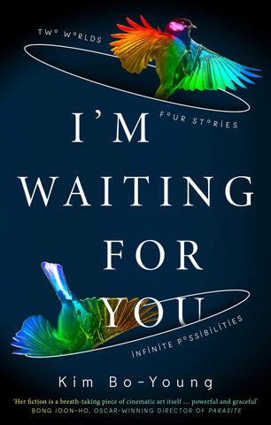 I'm Waiting For You - Paperback