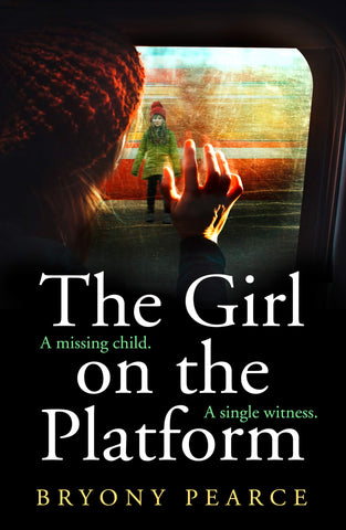 The Girl on the Platform - Paperback