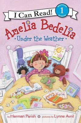 Amelia Bedelia Under the Weather - Kool Skool The Bookstore