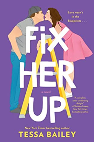 Hot & Hammered #1 : Fix Her Up - Paperback