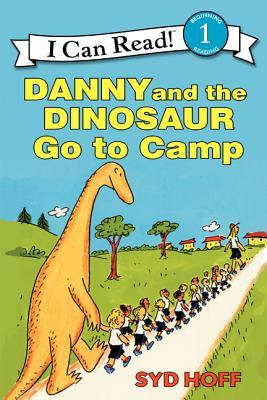 I CAN READ LEVEL 1 : DANNY AND THE DINOSAUR GO TO CAMP - Kool Skool The Bookstore