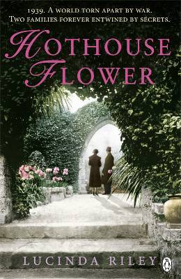 Hothouse Flower - Paperback