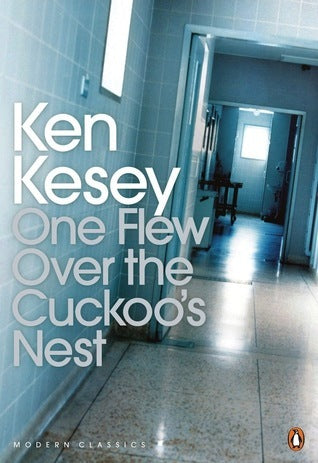 ONE FLEW OVER THE CUCKOO'S NEST - Kool Skool The Bookstore