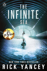THE 5TH WAVE #2 : THE INFINITE SEA - Kool Skool The Bookstore