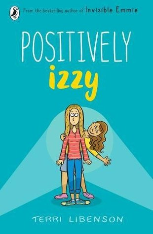 Positively Izzy - Kool Skool The Bookstore