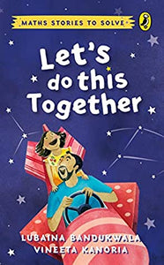 Let's Do This Together: Maths Stories to Solve - Paperback