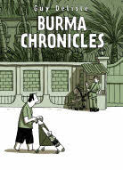 Burma Chronicles - Paperback - Kool Skool The Bookstore