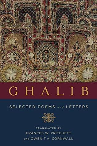 Ghalib: Selected Poems and Letters - Paperback - Kool Skool The Bookstore