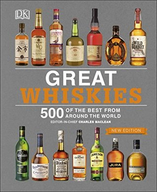 Great Whiskies - Kool Skool The Bookstore