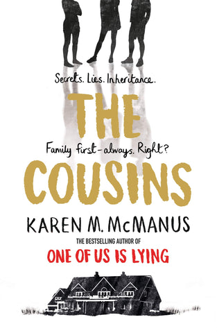 The Cousins - Paperback