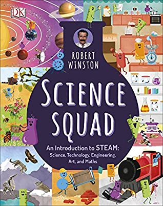 DK : Science Squad - Paperback - Kool Skool The Bookstore