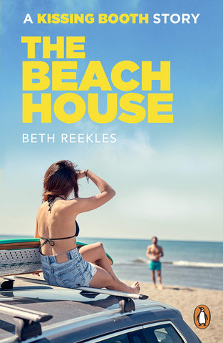 PRE-ORDER : The Beach House: A Kissing Booth Story - Paperback