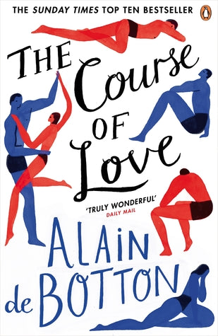The Course of Love - Paperback