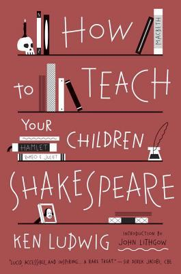 How to Teach Your Children Shakespeare - Paperback - Kool Skool The Bookstore