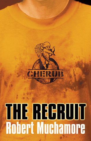 CHERUB #1 : The Recruit - Kool Skool The Bookstore