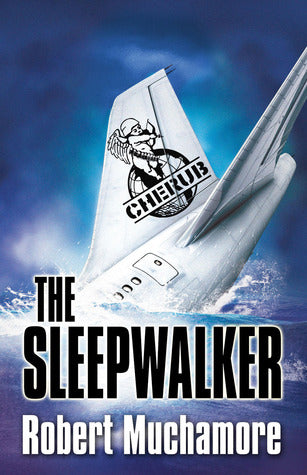 CHERUB #9 : The Sleepwalker - Kool Skool The Bookstore