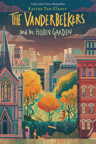 The Vanderbeekers #2 : The Vanderbeekers and the Hidden Garden - Paperback