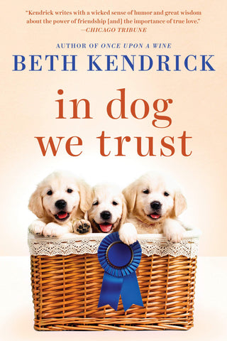 In Dog We Trust - Paperback