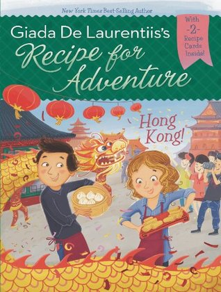 Recipe for Adventure #3 : Hong Kong - Paperback
