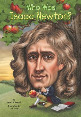 Who Was Issac Newton? - Paperback - Kool Skool The Bookstore