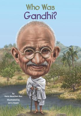 Who wa Gandhi? - Paperback - Kool Skool The Bookstore