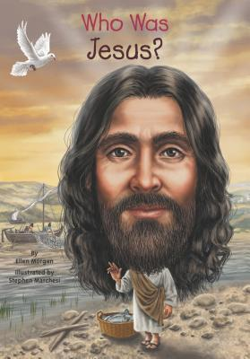 Who Was Jesus? - Paperback - Kool Skool The Bookstore