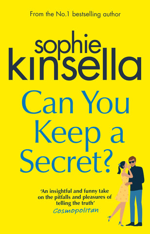 Can you keep a secret? - Paperback